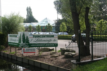 Tuincentrum Lokkemientje