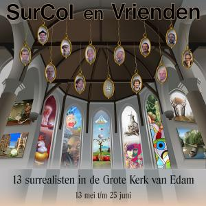 Surrealisties Collectief SurCol & Vrienden