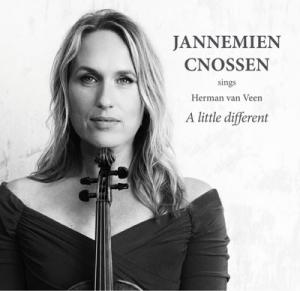 Jannemien:A little different