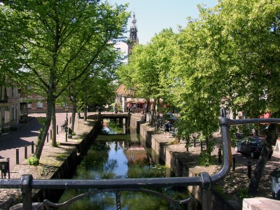 City Walk - Stadswandeling